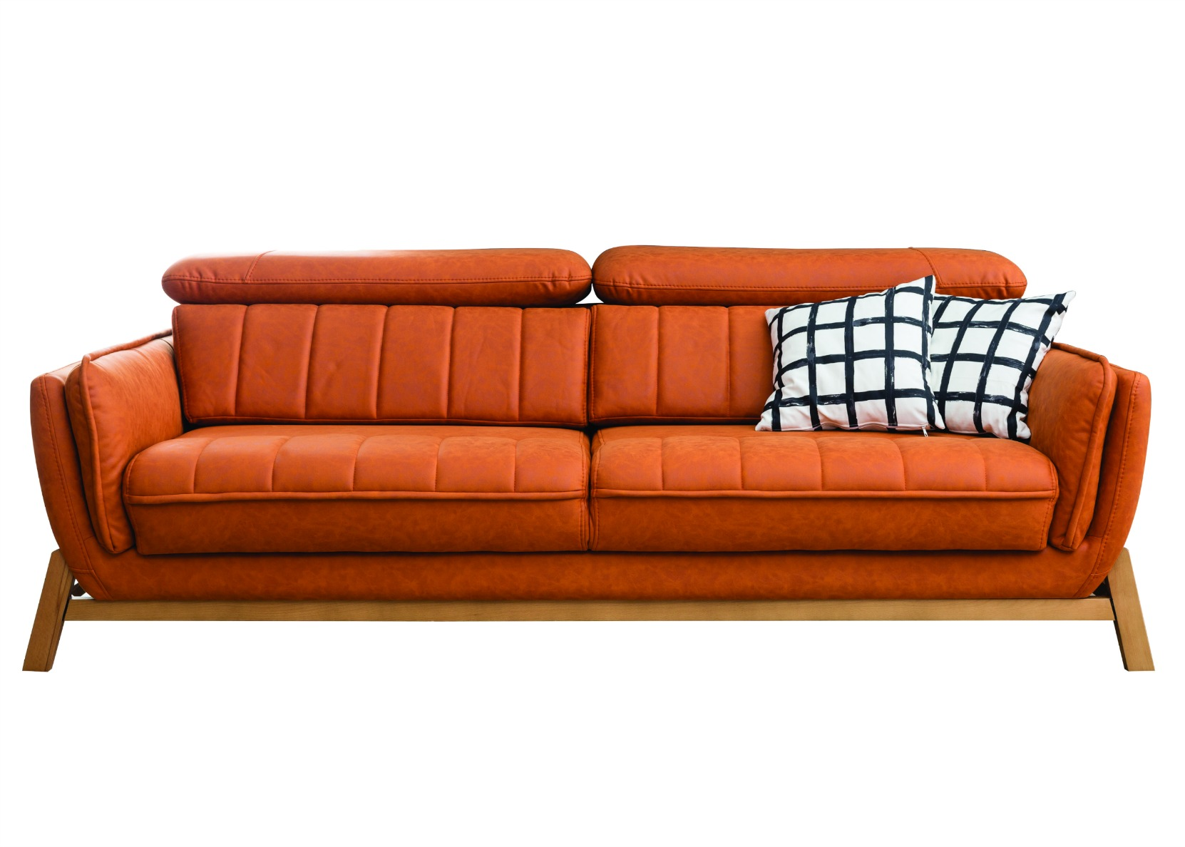 Merveilleux Relax Sofa With Motorized Sliding Seat ...
