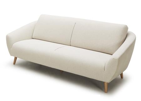 Wendy Sofa With Scandinavian Styling