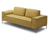 Convertible Sofa/Bed With Adjustable Armrests