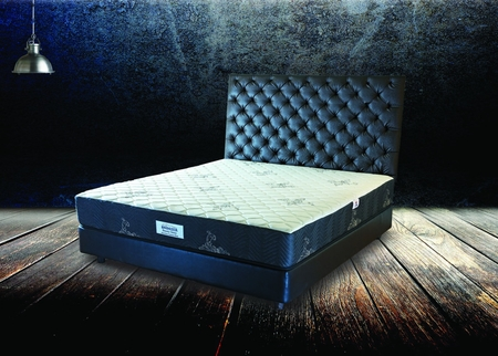 'Snoozer' Natural Latex Enhanced Mattress